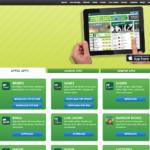 Мобильная версия сайта букмекера Paddy Power