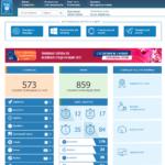 Официальный сайт букмекерской конторы Зенит