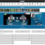 Виртуальный спорт в букмекерской конторе Виннер