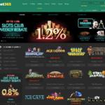 казино бет365